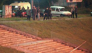 Ta zbrodnia wstrząsnęła całą Polską
