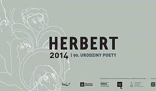 Herbert 2014 – 90. urodziny Poety