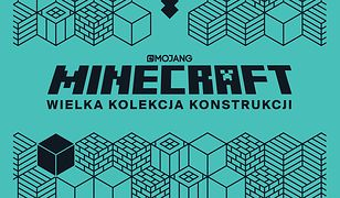 Minecraft. Wielka kolekcja konstrukcji