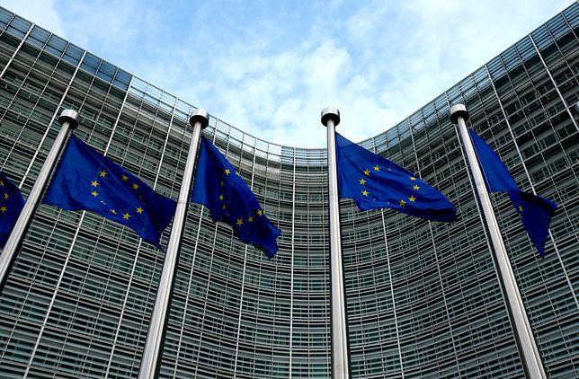 Komisja Europejska przeszła do drugiego etapu procedury ws. sądów