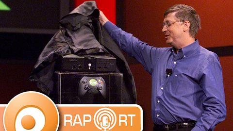Od DirectX Box do Xbox One - jak Microsoft wypowiedział wojnę PlayStation