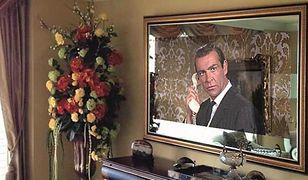 Praktyczne 2 w 1: telewizor w lustrze
