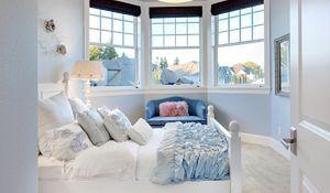 Aranżacja sypialni. 7 rzeczy, przez które się nie wysypiasz