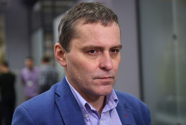 Żona Cezarego Gmyza na liście wyborczej PiS. Startuje do Rady Warszawy