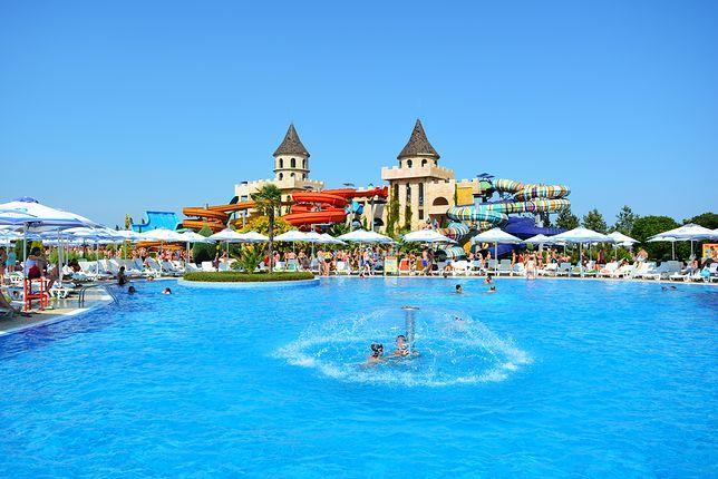 Najlepsze na Bałkanach aquaparki