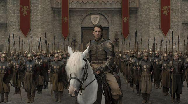 """""""Gra o tron"""": rekord oglądalności przedostatniego odcinka hitowego serialu HBO"""