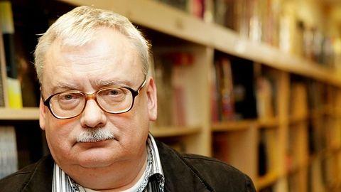 60 milionów złotych - tyle Andrzej Sapkowski żąda od CD Projektu