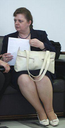 Renata Beger winna oszustw wyborczych