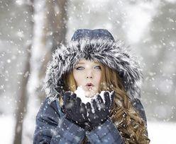 Spadnie śnieg. To będzie biały weekend