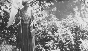 Michalina Isaakowa  - Polka w puszczach Parany