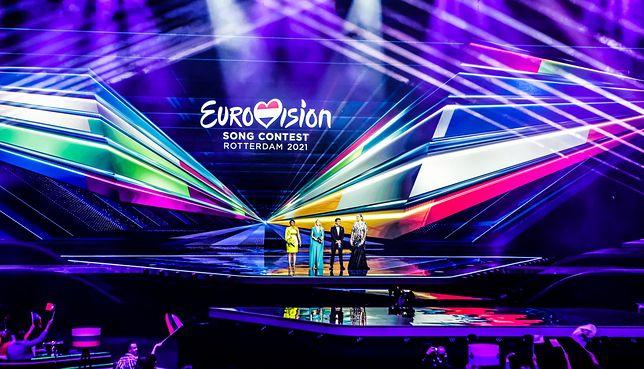 65. edycja Konkursu Eurowizji odbyła się w Rotterdamie