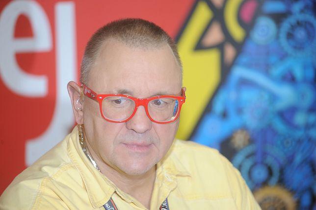 """Jurek Owsiak skomentował film """"Sala samobójców. Hejter"""". Nawiązał do... TVP"""