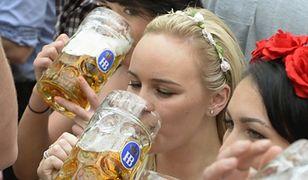Święto piwa w Monachium