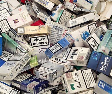 Branża tytoniowa. Stoimy u progu rewolucji