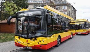 Zakaz handlu przegoni autobusy z ulic Warszawy. Będziemy godzinami czekać na przystankach?