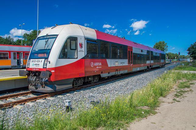 Pociąg z Wejherowa na lotnisko Chopina? Połączenie ma ruszyć za 3 lata