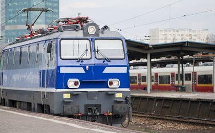 Od 14 grudnia nowy rozkład jazdy pociągów
