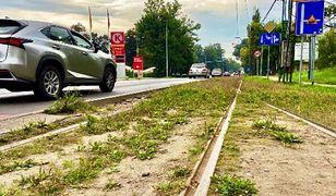 Sosnowiec. Będzie drugi tor wzdłuż ul. Wojska Polskiego