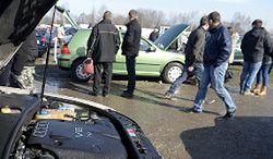 Sprzedawcy używanych samochodów stają się uczciwsi
