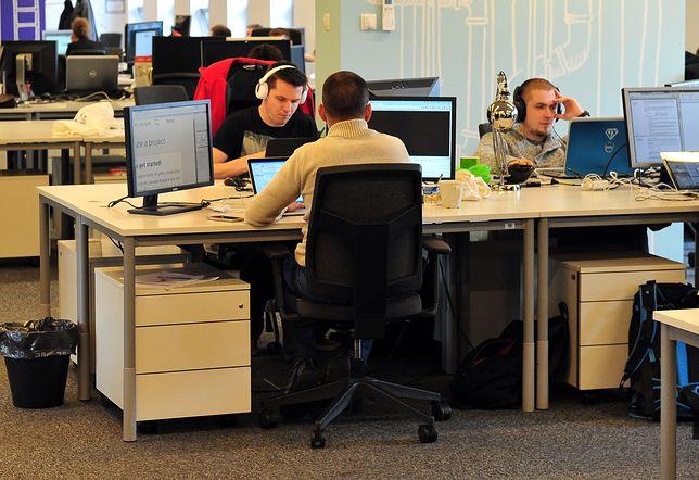 Programiści są rozchwytywani na rynku pracy. Nie przeszkadza to pracodawcom w publikowaniu absurdalnych ogłoszeń