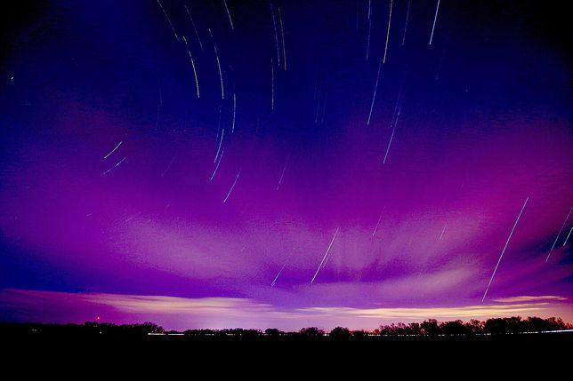 Kwadrantydy - pierwszy rój meteorów w 2019 roku