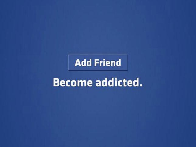 Uzależniony od Facebooka? Wylecz się prądem