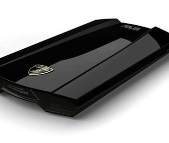 Zewnętrzny dysk HDD 2,5 cala USB 3.0 Lamborghini