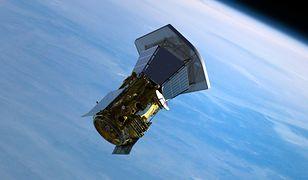 NASA wyśle sondę w stronę Słońca