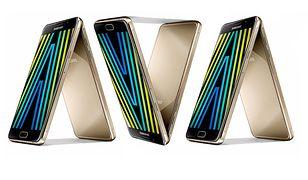 Nadchodzi odświeżona seria Samsung Galaxy A - parametry i zdjęcia