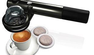 Handpresso - espresso dla singla