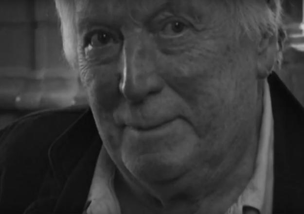 Zmarł wybitny rzeźbiarz Eugene Dodeigne