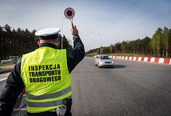 Inspektorzy Transportu Drogowego będą protestować. Skrupulatne kontrole