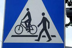 Statystyki wypadków mówią jasno: polskie miasta nie są przyjazne pieszym