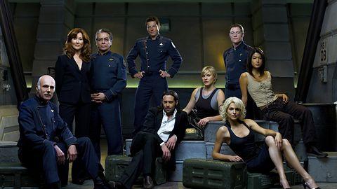 Nowa gra na podstawie Battlestar Galactica?