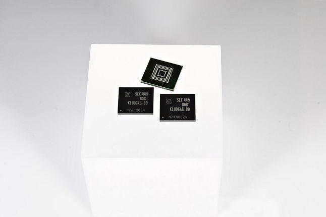 Pamięć Samsung UFS 2.0