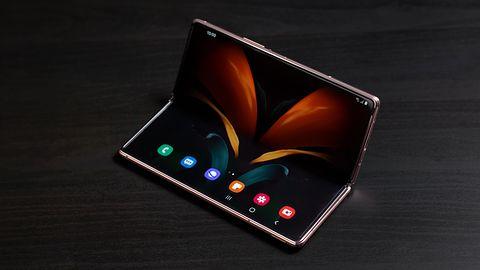 Samsung Galaxy Z Fold 2: składany smartfon z jeszcze lepszą obsługą dwóch ekranów