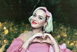Katy Perry pokazała ciążowy brzuch. Piosenkarka lada dzień rodzi