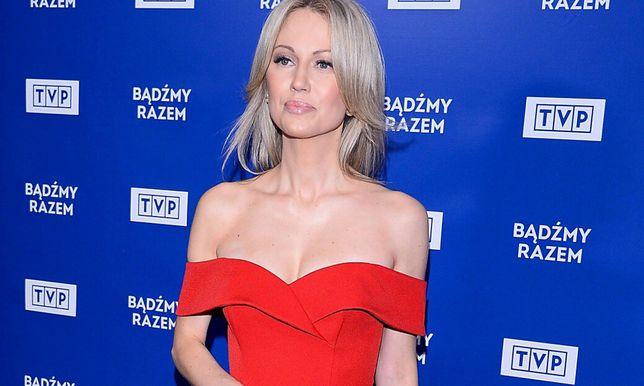 Magdalena Ogórek staje w obronie Karoliny Pajączkowskiej