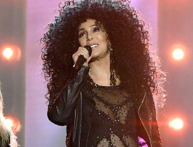 """Cher zagra w filmie """"Mamma Mia: Here We Go Again!"""". Rewelacje 71-letniej gwiazdy potwierdzone"""