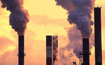 To nie Polska najbardziej zanieczyszcza powietrze
