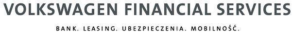 Logo holdingu Volkswagen Financial Services