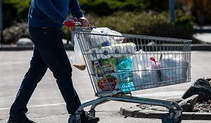 Badanie ruchu w sklepach: Koronawirus najgroźniejszy dla handlu w dużych miastach