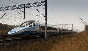 PKP Intercity wprowadzi Pendolino na nowe trasy