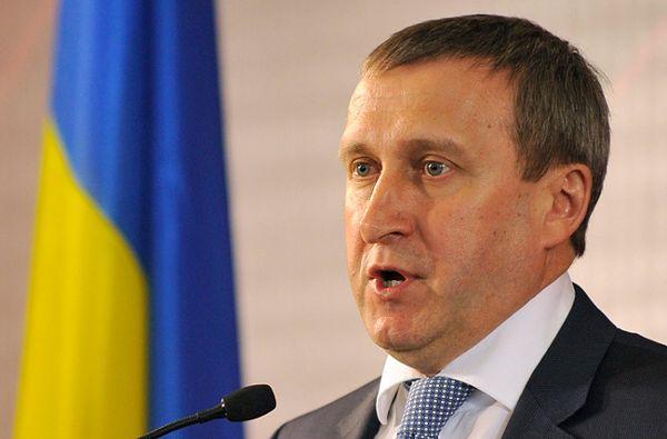 Szef MSZ Ukrainy: jesteśmy gotowi na kolejne rozmowy z Rosją