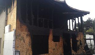 W pożarze straciła dzieci i dach nad głową. Pomaga jej cała Polska