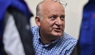 """Karol Guzikiewicz reaguje na zapowiedzi Tomasza Grodzkiego. """"Jestem szantażowany"""""""
