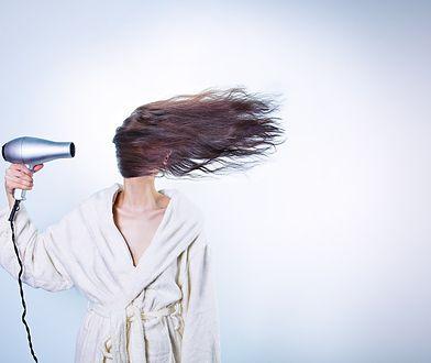 Dobra i niedroga suszarka do włosów? Znajdziesz ją w Lidlu