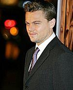 Leonardo DiCaprio pozostanie aktorem