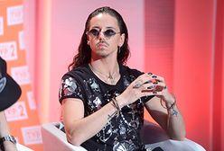 Michał Szpak stracił prawo do swoich utworów. Były manager zabrał głos
