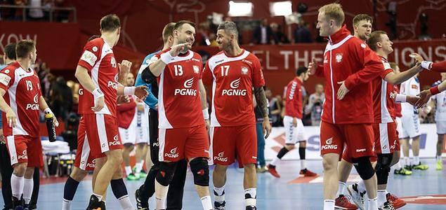 Mecz Polska - Norwegia pobił rekord oglądalności!